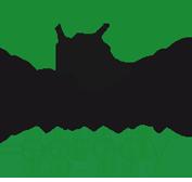 KM Studio - ogrody | firma ogrodnicza - Łódź - logo - pionowo